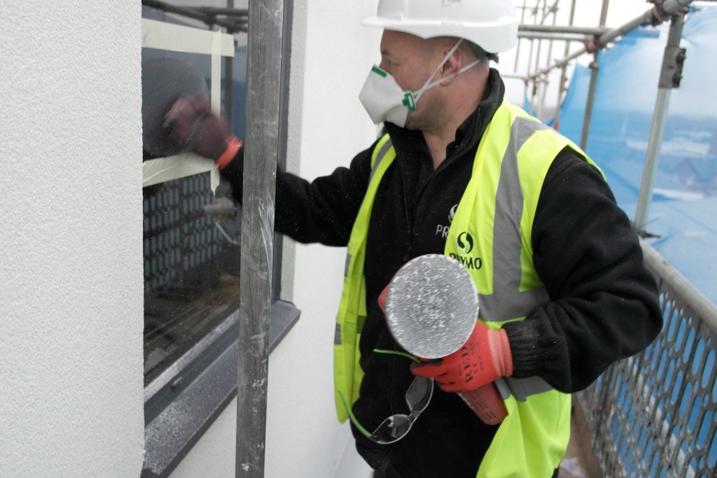 Glass Polishing Services
