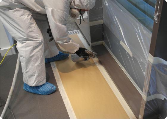Onsite Paint Coatings